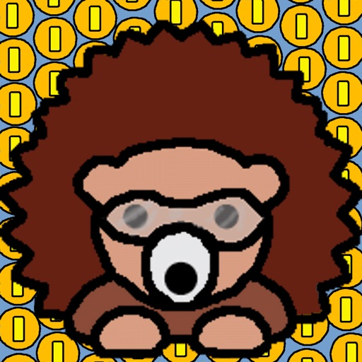 Rogue Hedgehog