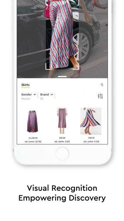 Browzzin - Fashion Social App