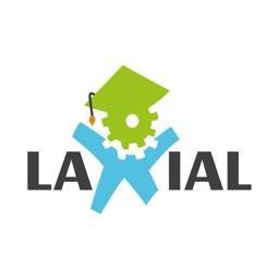 Laxial