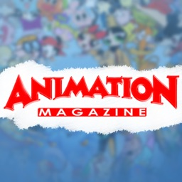 Animation Magazine, Art & VFX!