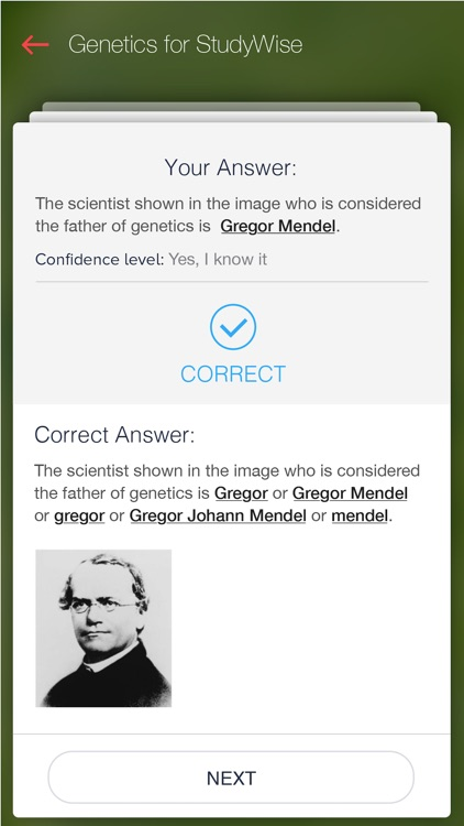 StudyWise Genetics screenshot-3