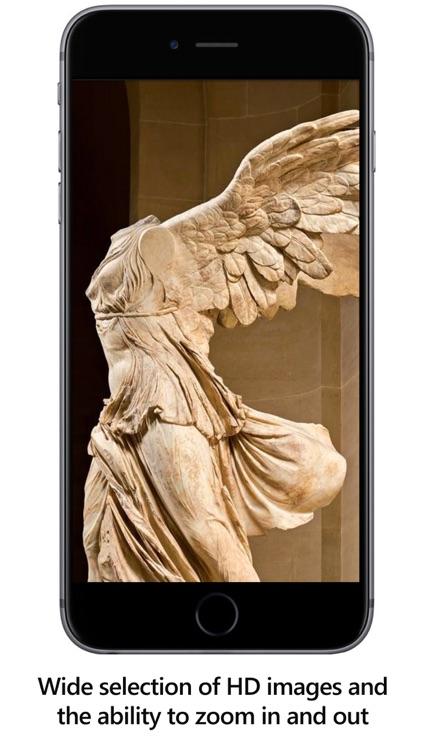 Louvre Visitor Full Edition screenshot-6