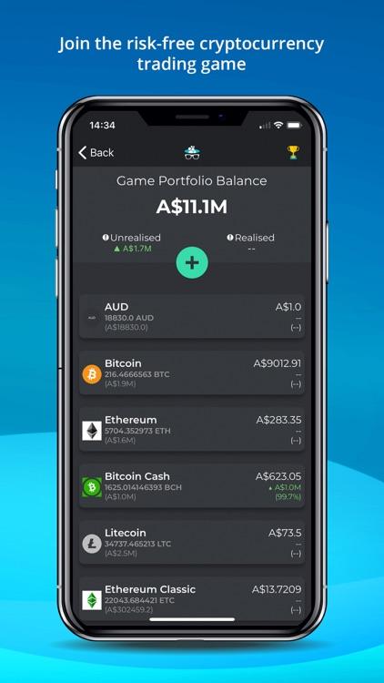 CryptoGeek screenshot-3