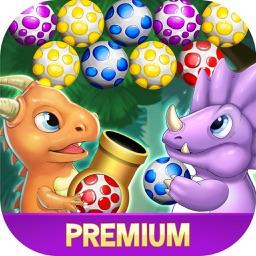 Dinosaur Eggs Pop 2 Premium