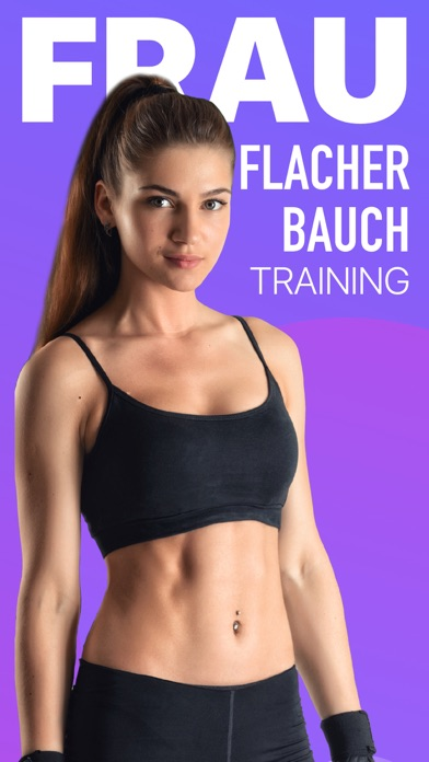 messages.download Fitness-Frauen: Bauch Training software