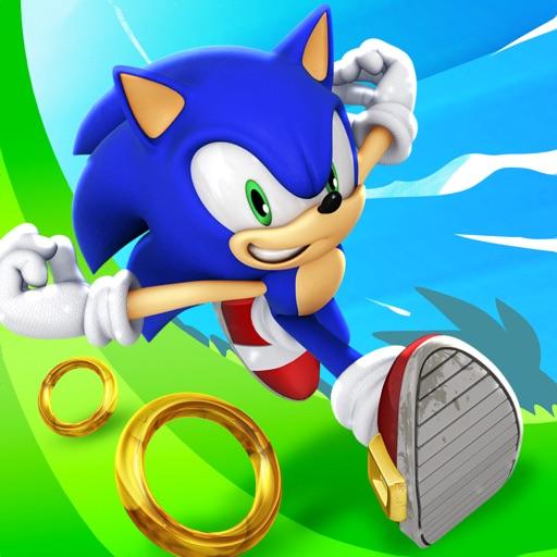 Baixar Sonic Dash para iOS