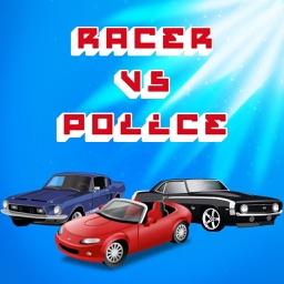 Racer vs Police