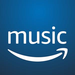 Amazon Music Music app
