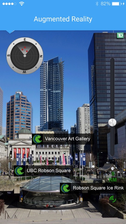 Vancouver Travel Pangea Guides screenshot-3