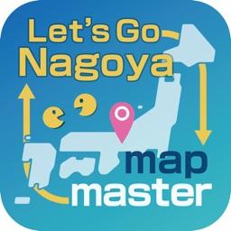 mapmaster - Let's Go Nagoya -