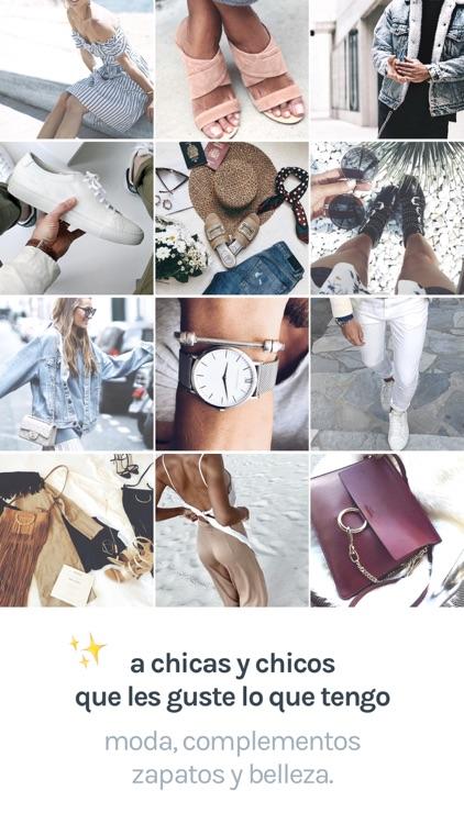 chicfy - compra y vende moda screenshot-3