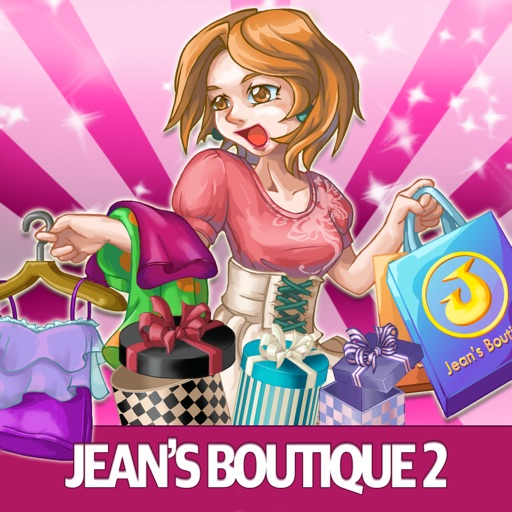 Jeans Boutique 2!