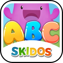 ABC Town : Kids Spelling Games