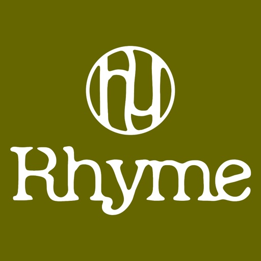 Rhyme salon