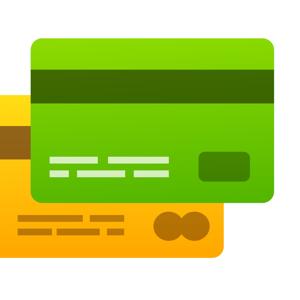 My Credit Cards ios app