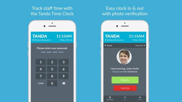 Time Clock: Track Employee Attendance