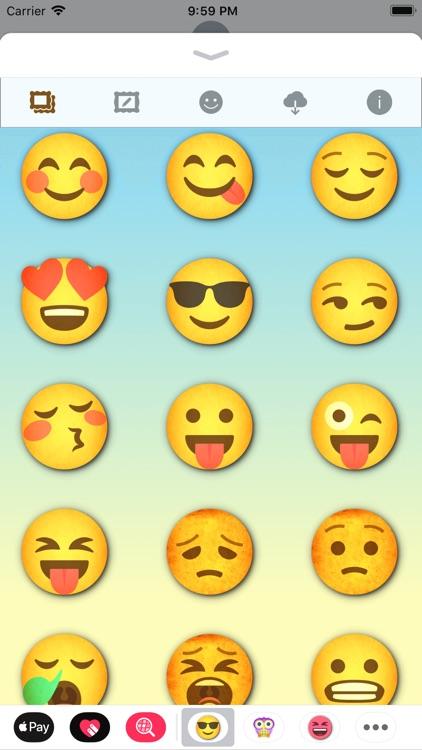 Amazing Emoji • Stickers