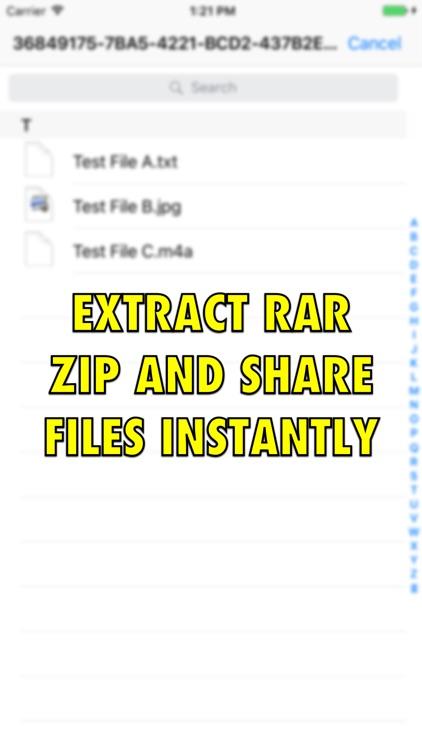 How To Unpack Rar Files