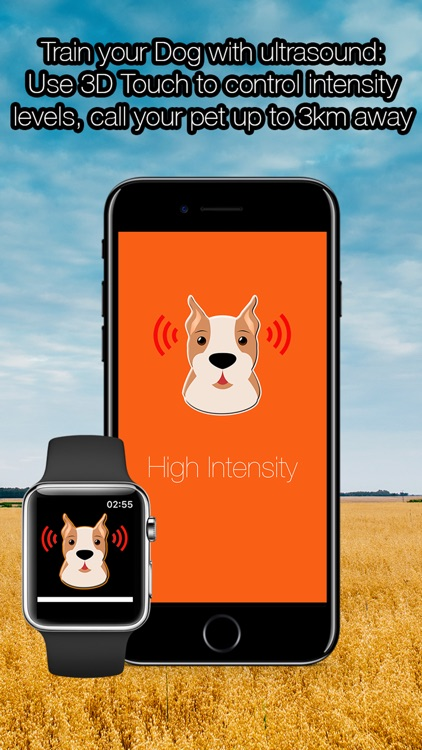 Dog Whistle PRO - Training and Pet Education screenshot-3
