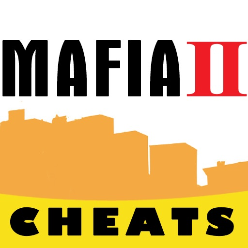 Cheats for Mafia II