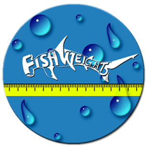 FishWeights South Africa Saltwater Edition app