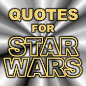 Quotes for Star Wars icon