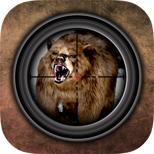 Virtual Hunting Bear