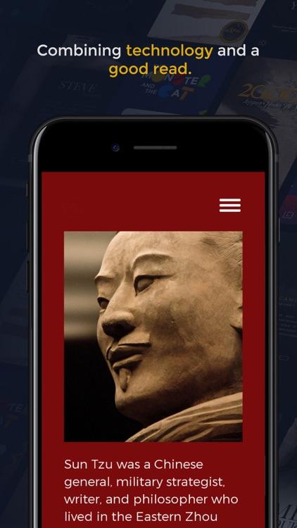 The Art of War - Sun Tzu Book screenshot-5