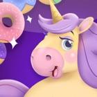 Sugar Puff: Saut de licorne icon