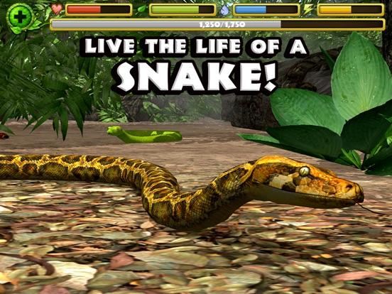 Snake Simulator для iPad