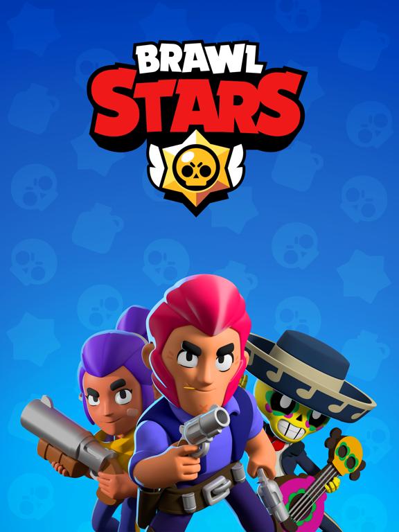 Brawl Stars Animated Emojis screenshot 13