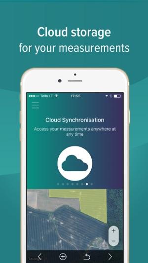 GPS Fields Area Measure on the App Store