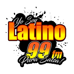 LATINO 99 FM PURA SALSA