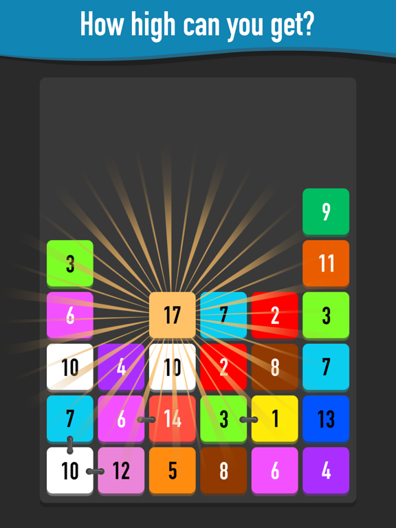 Merge Frenzy screenshot 6