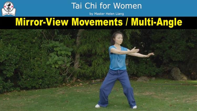Tai Chi for Women screenshot-3