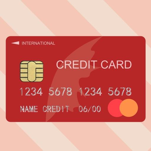 クレジット家計簿