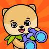 Baby spelletjes voor peuters