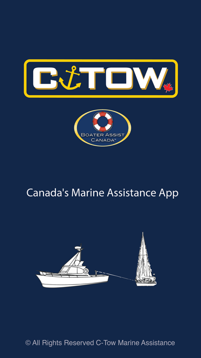 download C-Tow apps 0