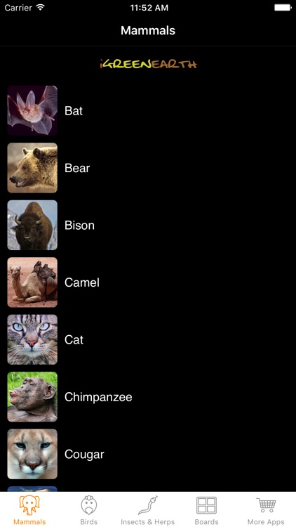 Animal Sounds and Noises screenshot-1