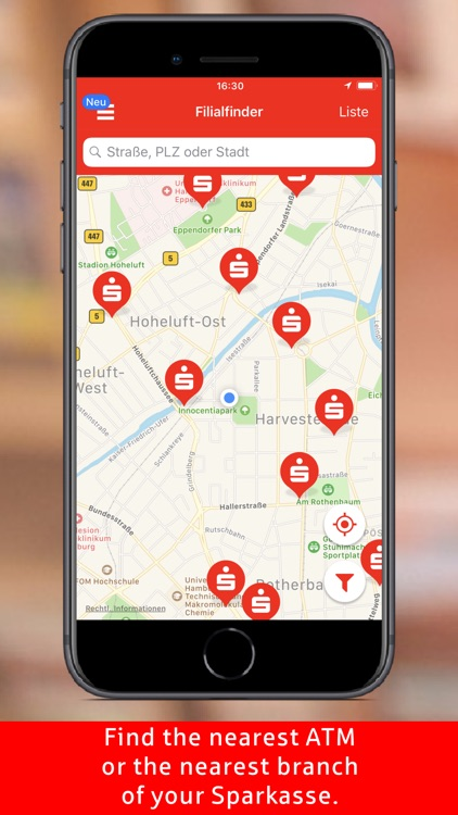 Sparkasse - Your mobile branch screenshot-8