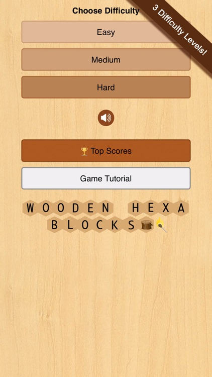Wooden Hexa Puzzle screenshot-2