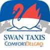 ComfortDelGro SWAN TAXIS App - iPhoneアプリ