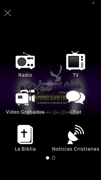Radio Camino Santidad-0
