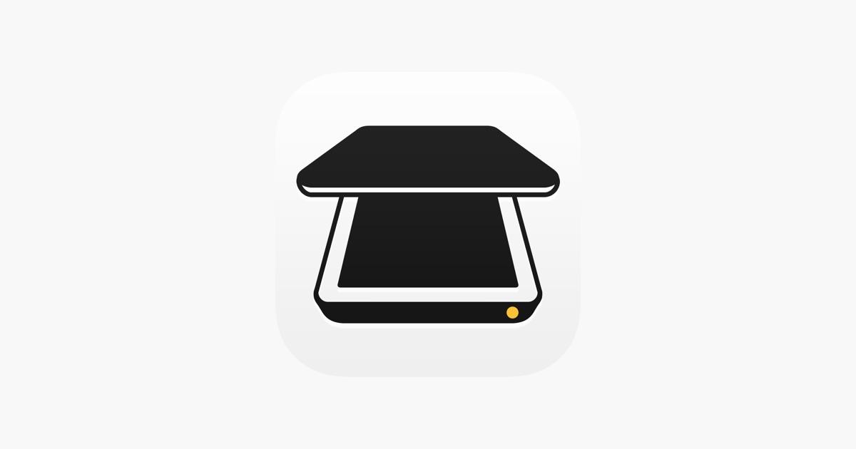 iScanner - Dokumenten Scanner. im App Store