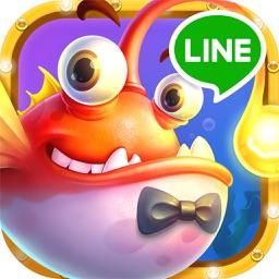 LINE 捕魚達人3D