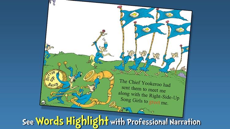 The Butter Battle Book - Dr. Seuss