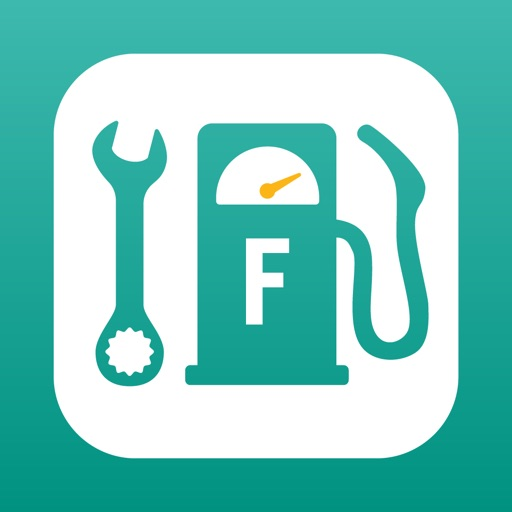 Gas Cubby by Fuelly Lite - MPG, Mileage & Fuel