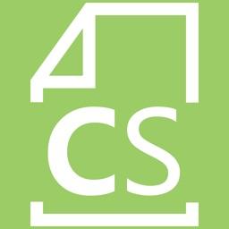 ChronoSheets Stopwatch