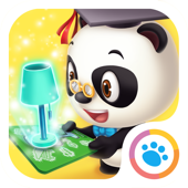 Dr. Panda Plus: Home Designer