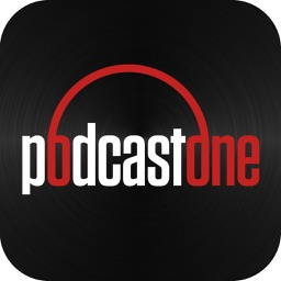 PodcastOne – The One For Podcasts